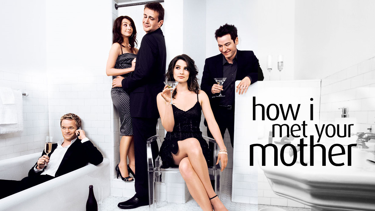 "Tuez le temps avec ""How I Met Your Mother"""