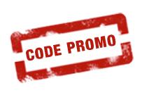Codes promo pour la rentrée
