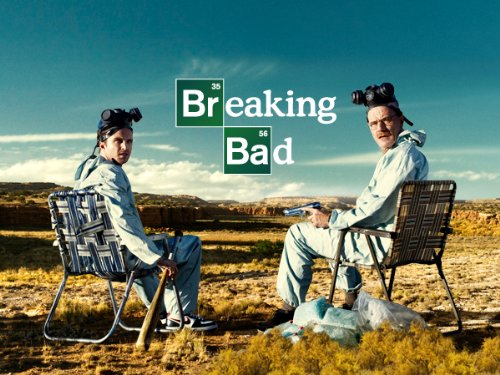 Tuez le temps avec Breaking Bad