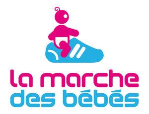 Accompagnez Maman Alitée pour La Marche des bébés