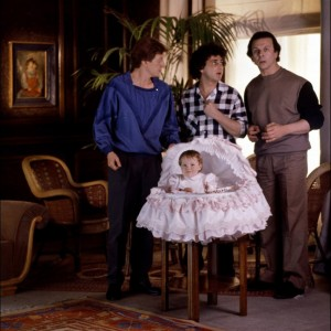 Le congé paternité norvégien rallongé