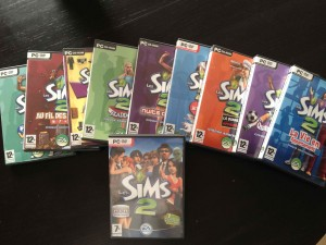 Sims-2-collection